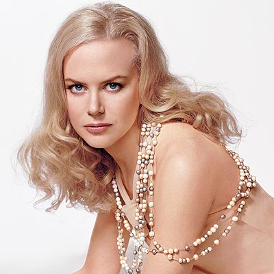 Nicole Kidman Hot Picture